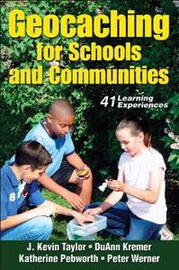 Download ebook Geocaching for Schools & Communities