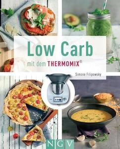 Download ebook Low Carb mit dem Thermomix®