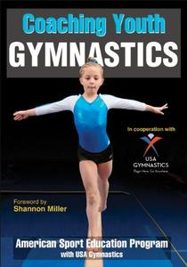 Download ebook Coaching Youth Gymnastics