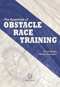 Download ebook The Essentials of Obstacle Race Training