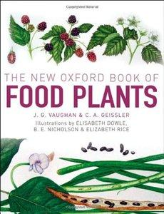 Download ebook The New Oxford Book of Food Plants