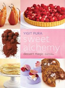 Download ebook Sweet Alchemy: Dessert Magic