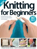 Knitting for Beginners 5th Edition
