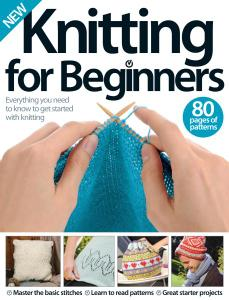 Download ebook Knitting for Beginners 5th Edition