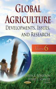 Download ebook Global Agriculture, Volume 6 : Developments, Issues, & Research