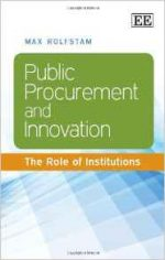 Public Procurement and Innovation: The Role of Institutions