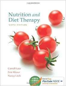 Download ebook Nutrition & Diet Therapy, 6th edition