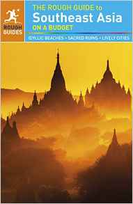 Download ebook The Rough Guide to Southeast Asia On A Budget, 4th edition