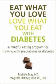 Download ebook Eat What You Love, Love What You Eat with Diabetes
