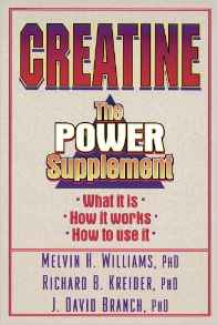 Download ebook Creatine