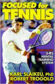 Download ebook Focused for Tennis