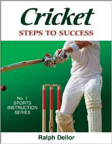 Download ebook Cricket: Steps to Success