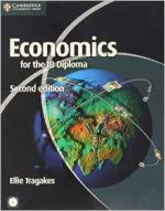 Economics for the IB Diploma, 2nd Edition