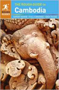 Download ebook The Rough Guide to Cambodia, 5 edition