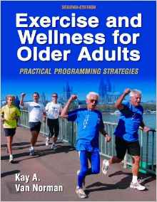 Download ebook Exercise & Wellness for Older Adults
