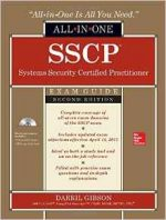 SSCP Systems Security Certified Practitioner All-in-One Exam Guide, 2nd Edition