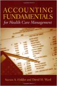 Download ebook Accounting Fundamentals For Health Care Management