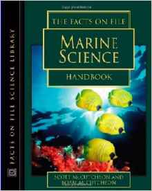 Download ebook The Facts on File Marine Science Handbook