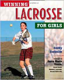 Download ebook Winning Lacrosse for Girls