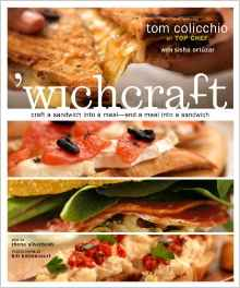 Download ebook wichcraft: Craft a Sandwich into a Meal-And a Meal into a Sandwich