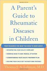 Download ebook A Parent's Guide to Rheumatic Disease in Children