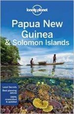 Lonely Planet Papua New Guinea &Solomon Islands (Travel Guide)