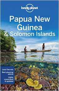 Download ebook Lonely Planet Papua New Guinea &Solomon Islands (Travel Guide)