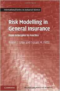 Download ebook Risk Modelling in General Insurance: From Principles to Practice
