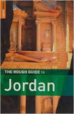 The Rough Guide to Jordan, 4 edition