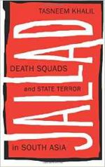 Jallad : Death Squads and State Terror in South Asia