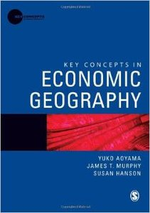 Download ebook Key Concepts in Economic Geography