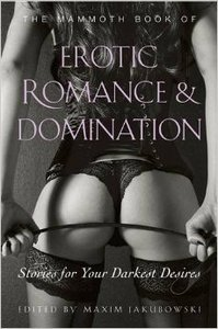 Download ebook The Mammoth Book of Erotic Romance & Domination