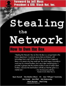 Download Stealing the Network: How to Own the Box