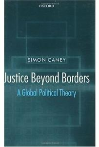 Download ebook Justice beyond Borders: A Global Political Theory