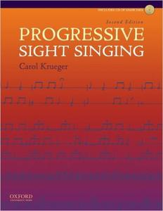 Download ebook Progressive Sight Singing, 2nd Edition