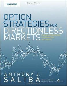 Download ebook Option Strategies for Directionless Markets