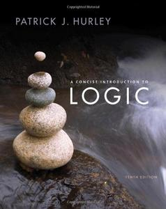 Download ebook A Concise Introduction to Logic