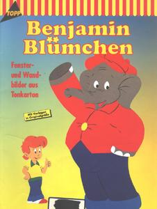 Download ebook Benjamin Blümchen