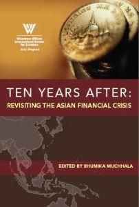 Download ebook Ten Years After: Revisiting the Asian Financial Crisis: Essays