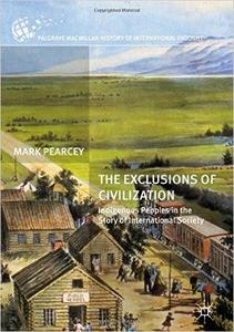 Download The Exclusions of Civilization