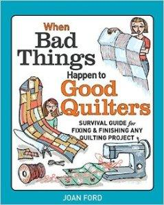 Download ebook When Bad Things Happen to Good Quilters