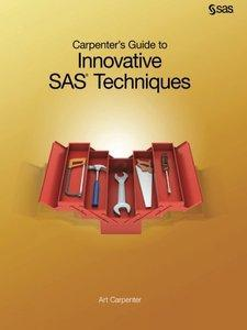 Download Carpenter's Guide to Innovative SAS Techniques