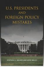U.S. Presidents and Foreign Policy Mistakes