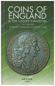Download ebook Coins of England & the United Kingdom