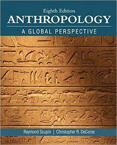 Download ebook Anthropology: a global perspective, 8th Edition