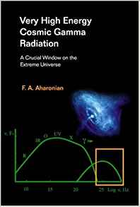 Download ebook Very High Energy Cosmic Gamma Radiation