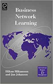 Download ebook Business Network Learning