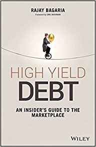 Download ebook High Yield Debt: An Insider's Guide to the Marketplace