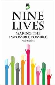 Download ebook Nine Lives: Making the Impossible Possible