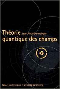 Download ebook Théorie quantique des champs